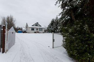 "Photo 1: 8412 192 Street in Surrey: Port Kells House for sale in ""Port Kells"" (North Surrey)  : MLS®# R2127336"