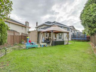 """Photo 19: 12391 JENSEN Drive in Richmond: East Cambie House for sale in """"CALIFORNIA POINT"""" : MLS®# R2130694"""