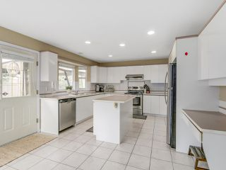 """Photo 5: 12391 JENSEN Drive in Richmond: East Cambie House for sale in """"CALIFORNIA POINT"""" : MLS®# R2130694"""