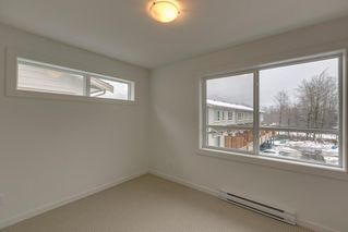 """Photo 17: 47 1188 WILSON Crescent in Squamish: Downtown SQ Townhouse for sale in """"The Current"""" : MLS®# R2132243"""