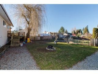 Photo 2: 8227 VIOLA Place in Mission: Mission BC House for sale : MLS®# R2135210