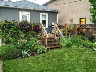 Photo 15: 2636 26 Street SW in Calgary: Killarney/Glengarry House for sale : MLS®# C4098902