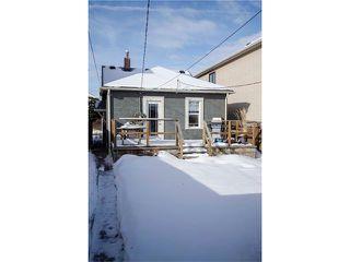 Photo 13: 2636 26 Street SW in Calgary: Killarney/Glengarry House for sale : MLS®# C4098902
