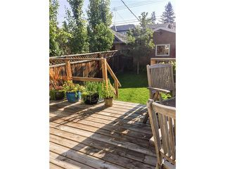 Photo 16: 2636 26 Street SW in Calgary: Killarney/Glengarry House for sale : MLS®# C4098902
