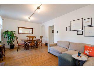 Photo 4: 2636 26 Street SW in Calgary: Killarney/Glengarry House for sale : MLS®# C4098902