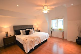 "Photo 6: 6 1135 BARCLAY Street in Vancouver: West End VW Townhouse for sale in ""BARCLAY ESTATES"" (Vancouver West)  : MLS®# R2148269"