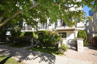 "Photo 14: 6 1135 BARCLAY Street in Vancouver: West End VW Townhouse for sale in ""BARCLAY ESTATES"" (Vancouver West)  : MLS®# R2148269"