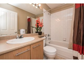 "Photo 16: 24 20540 66 Avenue in Langley: Willoughby Heights Townhouse for sale in ""AMBERLEIGH"" : MLS®# R2152638"