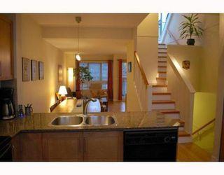 Photo 4: 30 4055 PENDER Street in Redbrick Heights: Home for sale : MLS®# V810483