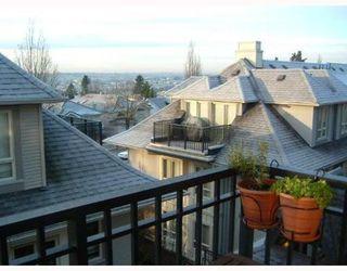 Photo 7: 30 4055 PENDER Street in Redbrick Heights: Home for sale : MLS®# V810483