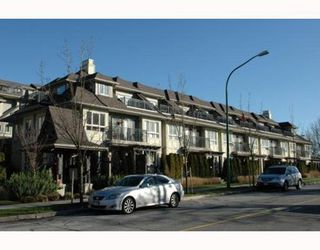 Photo 1: 30 4055 PENDER Street in Redbrick Heights: Home for sale : MLS®# V810483