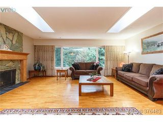 Photo 3: 3316 Fulton Rd in VICTORIA: Co Triangle Single Family Detached for sale (Colwood)  : MLS®# 755827