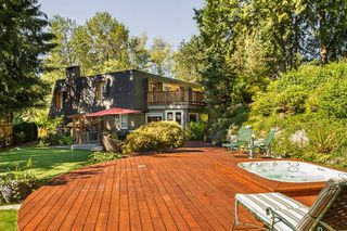 Photo 17: 1155 CHARTWELL Crescent in West Vancouver: Chartwell House for sale : MLS®# R2156384