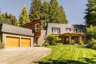 Photo 5: 1155 CHARTWELL Crescent in West Vancouver: Chartwell House for sale : MLS®# R2156384
