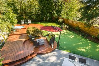 Photo 15: 1155 CHARTWELL Crescent in West Vancouver: Chartwell House for sale : MLS®# R2156384