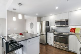 """Main Photo: 1505 719 PRINCESS Street in New Westminster: Uptown NW Condo for sale in """"Stirling Place"""" : MLS®# R2160324"""
