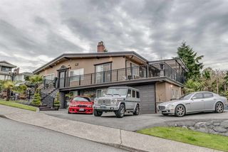 Photo 2: 1600 HOLDOM Avenue in Burnaby: Parkcrest House for sale (Burnaby North)  : MLS®# R2165020