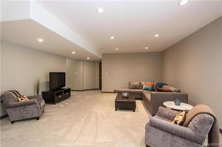 Photo 15: 10 Erin Woods Road in Winnipeg: Bridgwater Forest Residential for sale (1R)  : MLS®# 1713017