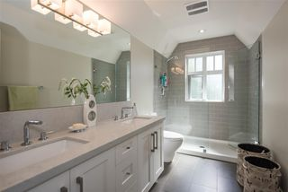 "Photo 7: 5757 ST. GEORGE Street in Vancouver: Fraser VE Townhouse for sale in ""ST. GEORGE"" (Vancouver East)  : MLS®# R2172060"
