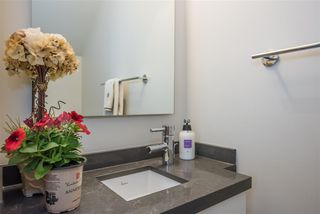 "Photo 5: 5757 ST. GEORGE Street in Vancouver: Fraser VE Townhouse for sale in ""ST. GEORGE"" (Vancouver East)  : MLS®# R2172060"