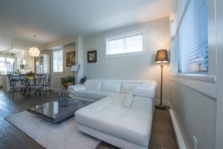 "Photo 3: 5757 ST. GEORGE Street in Vancouver: Fraser VE Townhouse for sale in ""ST. GEORGE"" (Vancouver East)  : MLS®# R2172060"