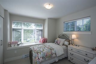 "Photo 11: 5757 ST. GEORGE Street in Vancouver: Fraser VE Townhouse for sale in ""ST. GEORGE"" (Vancouver East)  : MLS®# R2172060"