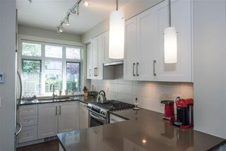 "Photo 15: 5757 ST. GEORGE Street in Vancouver: Fraser VE Townhouse for sale in ""ST. GEORGE"" (Vancouver East)  : MLS®# R2172060"