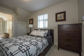 "Photo 10: 5757 ST. GEORGE Street in Vancouver: Fraser VE Townhouse for sale in ""ST. GEORGE"" (Vancouver East)  : MLS®# R2172060"