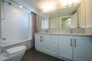 """Photo 9: 5757 ST. GEORGE Street in Vancouver: Fraser VE Townhouse for sale in """"ST. GEORGE"""" (Vancouver East)  : MLS®# R2172060"""