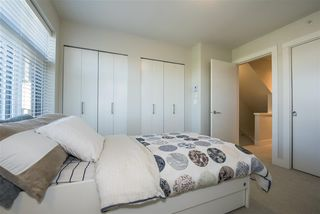"Photo 13: 5757 ST. GEORGE Street in Vancouver: Fraser VE Townhouse for sale in ""ST. GEORGE"" (Vancouver East)  : MLS®# R2172060"