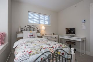 "Photo 12: 5757 ST. GEORGE Street in Vancouver: Fraser VE Townhouse for sale in ""ST. GEORGE"" (Vancouver East)  : MLS®# R2172060"