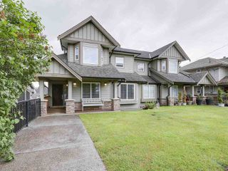 Main Photo: 1044B CHARLAND Avenue in Coquitlam: Central Coquitlam House 1/2 Duplex for sale : MLS®# R2172343