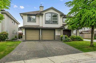 Photo 1: 23228 124A Avenue in Maple Ridge: East Central House for sale : MLS®# R2172380