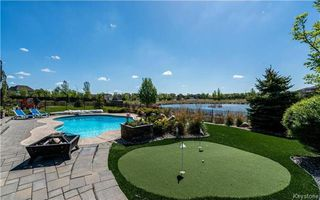 Photo 19: 24 Eastoak Drive in Winnipeg: Royalwood Residential for sale (2J)  : MLS®# 1713989