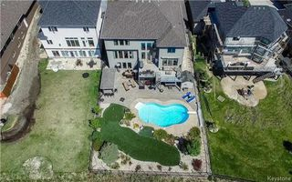 Photo 20: 24 Eastoak Drive in Winnipeg: Royalwood Residential for sale (2J)  : MLS®# 1713989