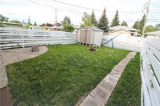 Photo 31: 3318A 38 Street SW in Calgary: Glenbrook House for sale : MLS®# C4120224