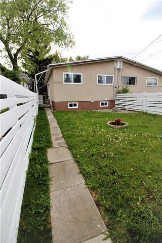 Photo 33: 3318A 38 Street SW in Calgary: Glenbrook House for sale : MLS®# C4120224