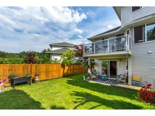 Photo 19: 34816 HARTNELL Place in Abbotsford: Abbotsford East House for sale : MLS®# R2175613