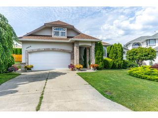 Photo 1: 34816 HARTNELL Place in Abbotsford: Abbotsford East House for sale : MLS®# R2175613