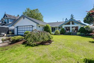 Photo 1: 16130 95A Avenue in Surrey: Fleetwood Tynehead House for sale : MLS®# R2181782