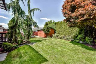 Photo 17: 26679 30A Avenue in Langley: Aldergrove Langley House for sale : MLS®# R2186545