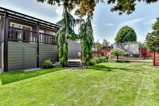Photo 18: 26679 30A Avenue in Langley: Aldergrove Langley House for sale : MLS®# R2186545