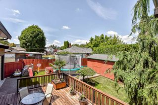 Photo 16: 26679 30A Avenue in Langley: Aldergrove Langley House for sale : MLS®# R2186545