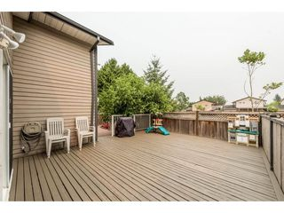 Photo 18: 6562 130A Street in Surrey: West Newton House for sale : MLS®# R2192014
