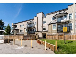 "Photo 1: 323 1850 E SOUTHMERE Crescent in Surrey: Sunnyside Park Surrey Condo for sale in ""Southmere Place"" (South Surrey White Rock)  : MLS®# R2192713"