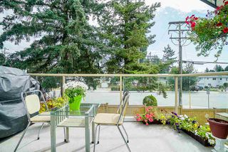 "Photo 17: 5 19991 53A Avenue in Langley: Langley City Condo for sale in ""CATHERINE COURT"" : MLS®# R2197211"