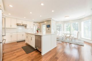 Photo 6: 3017 PLATEAU Boulevard in Coquitlam: Westwood Plateau House for sale : MLS®# R2198411