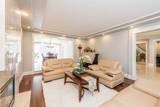 Photo 4: 3017 PLATEAU Boulevard in Coquitlam: Westwood Plateau House for sale : MLS®# R2198411