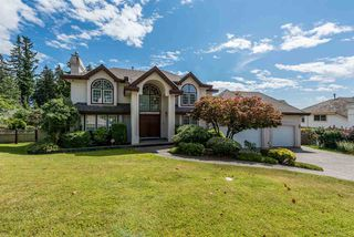 Photo 1: 3017 PLATEAU Boulevard in Coquitlam: Westwood Plateau House for sale : MLS®# R2198411