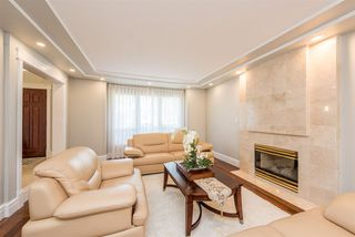 Photo 3: 3017 PLATEAU Boulevard in Coquitlam: Westwood Plateau House for sale : MLS®# R2198411